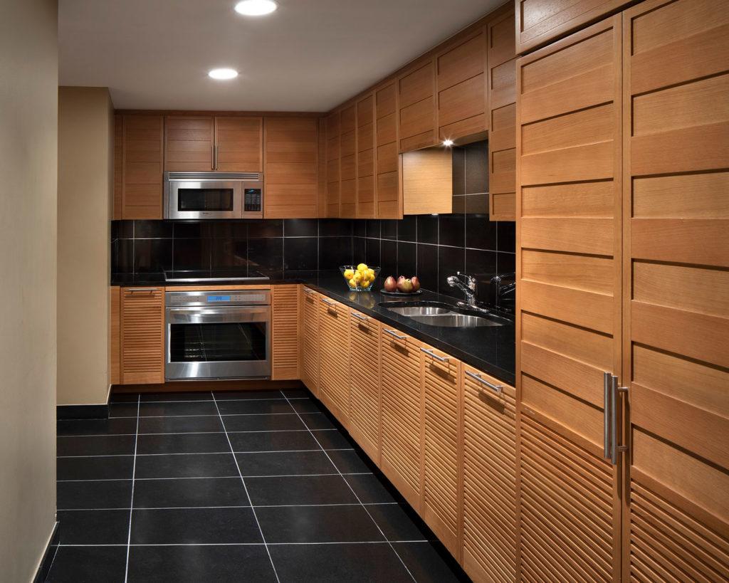 Viceroy residence 631 kitchen
