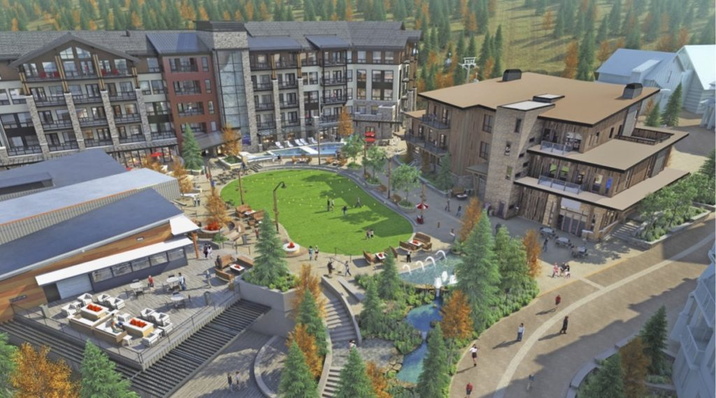 The New Center for Family Fun in Snowmass Base Village