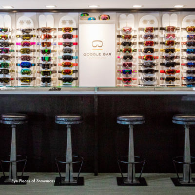 New Optical Boutique Coming to Snowmass
