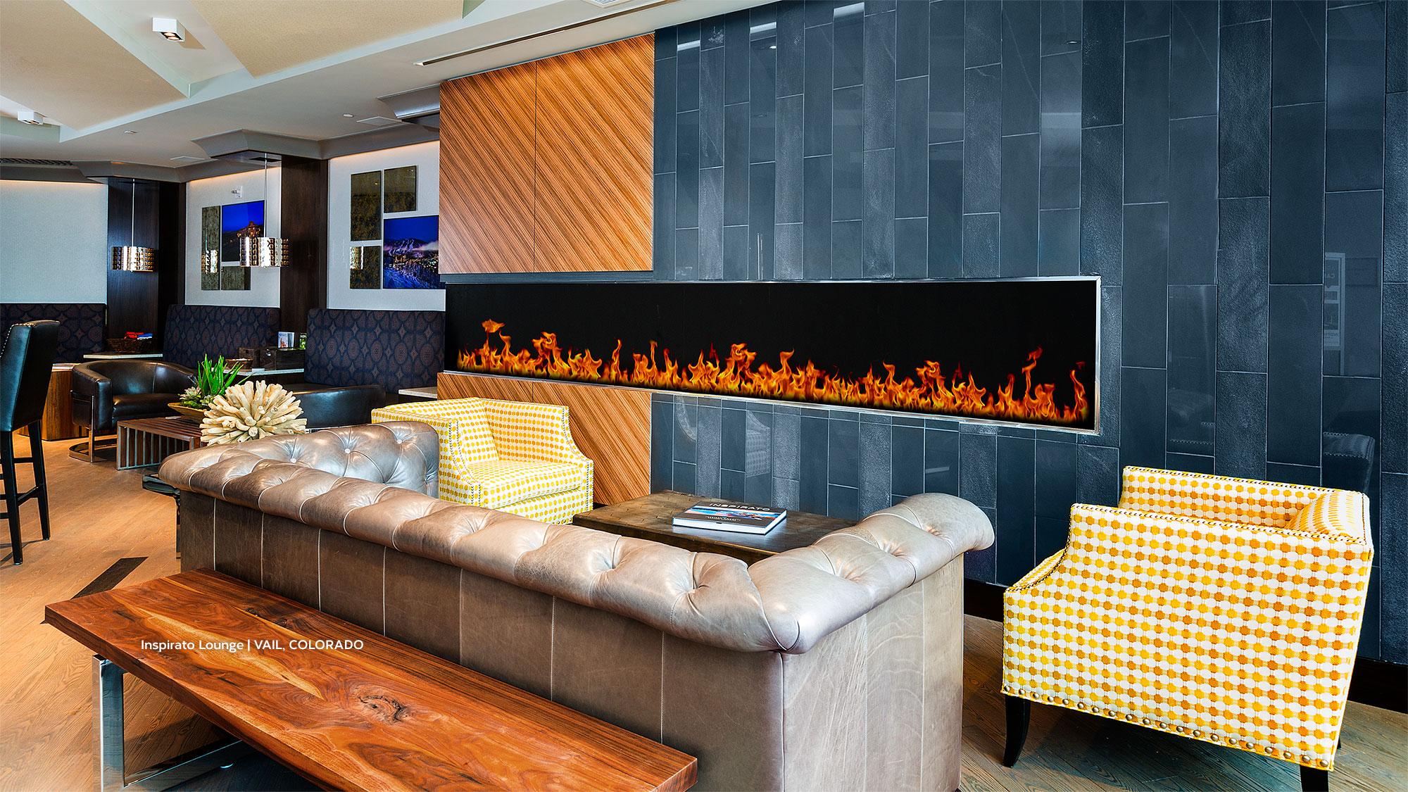 Inspirato lounge