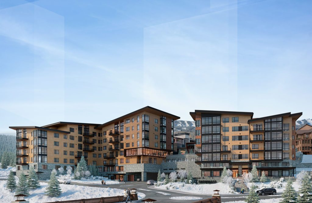 One Snowmass with Inspirato Residences