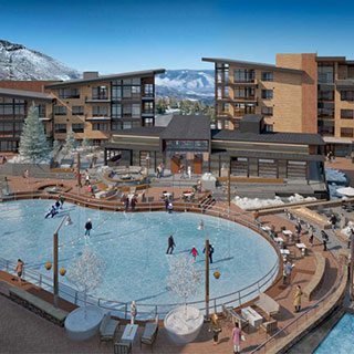 Forbes Talks Big About the New Snowmass Village