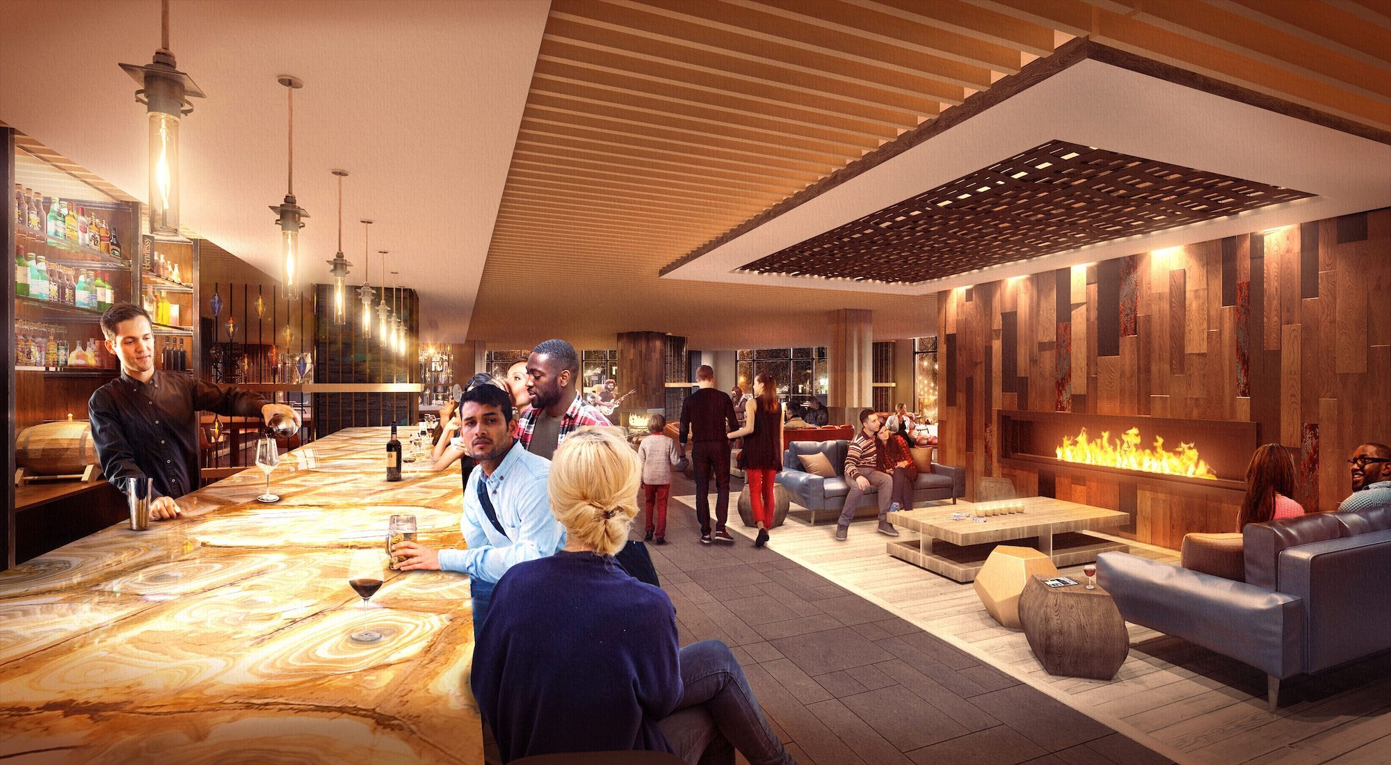 New Restaurant Coming To Viceroy Snowmass Snowmass Base