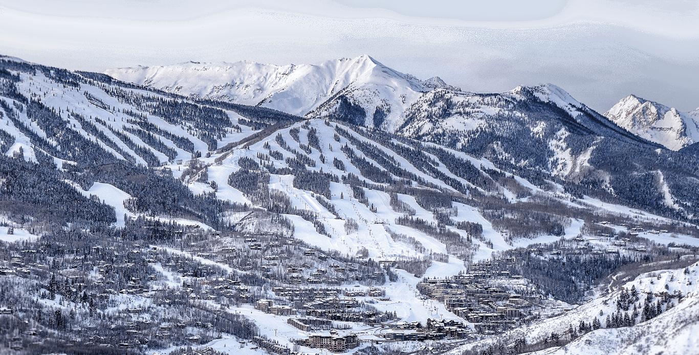 Snowmass landscape
