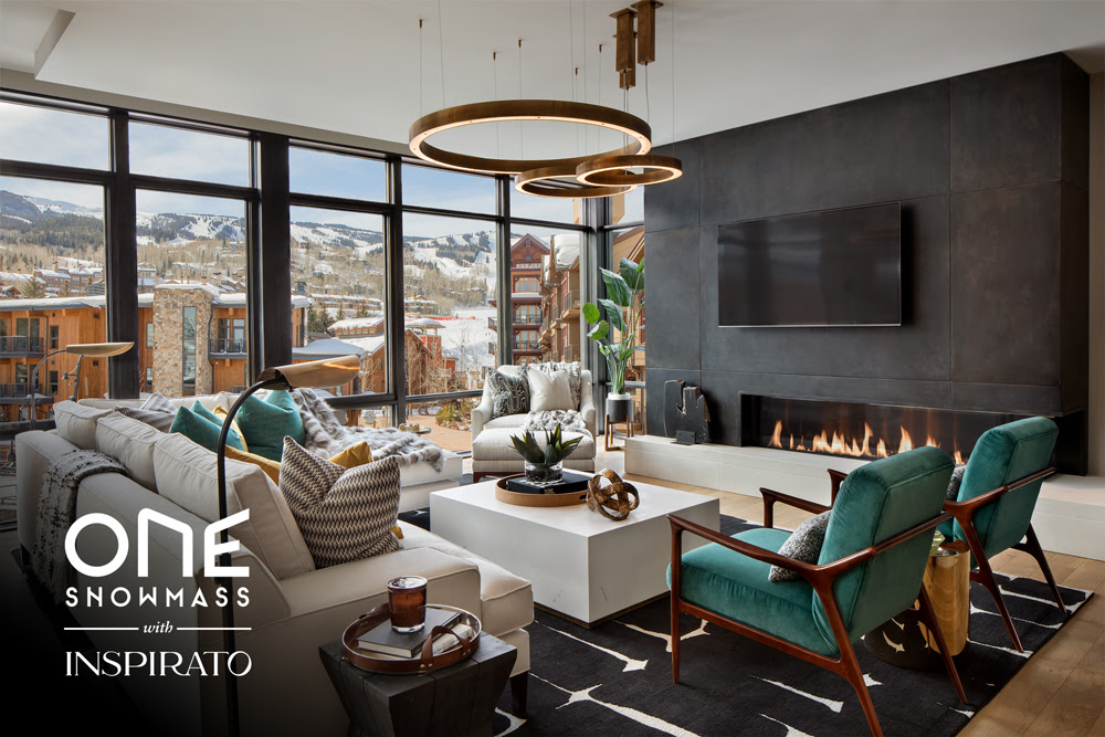 A Celebrity Designed Residence One Snowmass 502