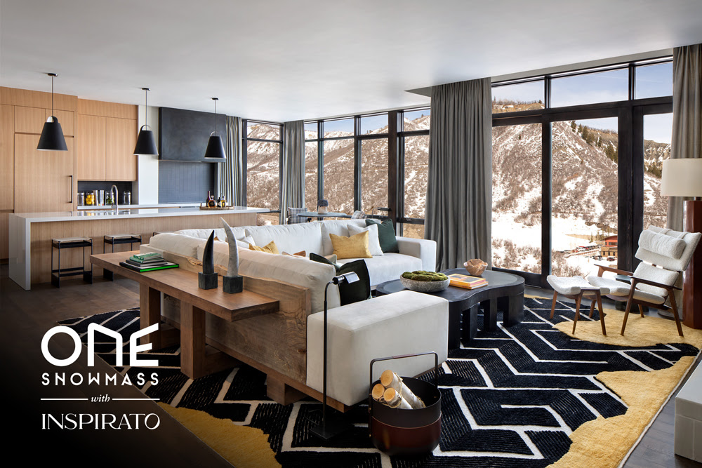 Celebrity Designed One Snowmass 501 West