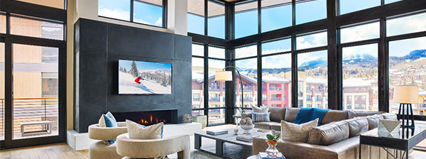One Snowmass 703 West
