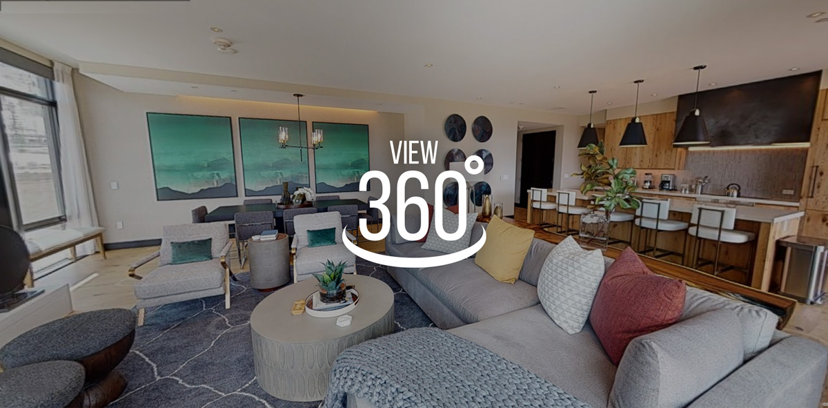 One Snowmass 407 East - Virtual Tour