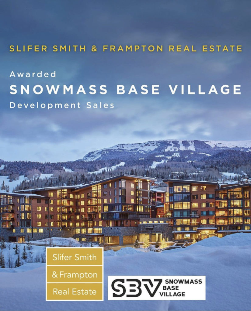 Slifer Smith & Frampton to Lead SBV Sales Efforts