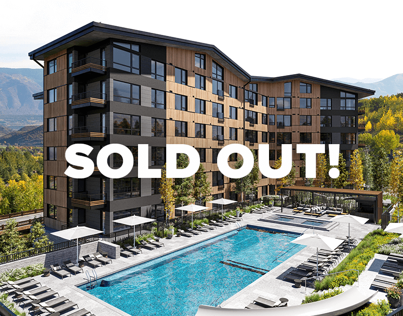 Electric Pass Lodge - Sold out!